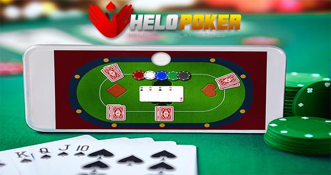 Permainan Agen Poker Online Terpopuler di Indonesia