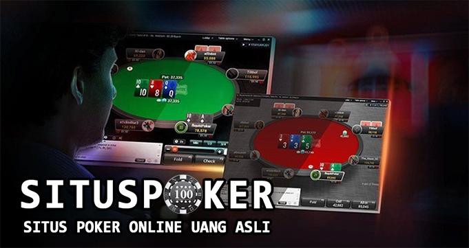 Wajib Dilakukan Pemain Poker Online Uang Asli Sebelum Bermain